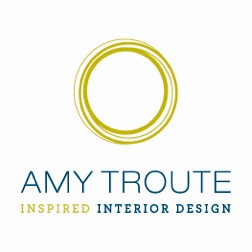 Amy Troute Inspired Interior Design Logo